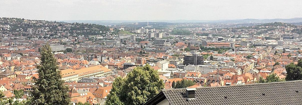 More Locations Stuttgart