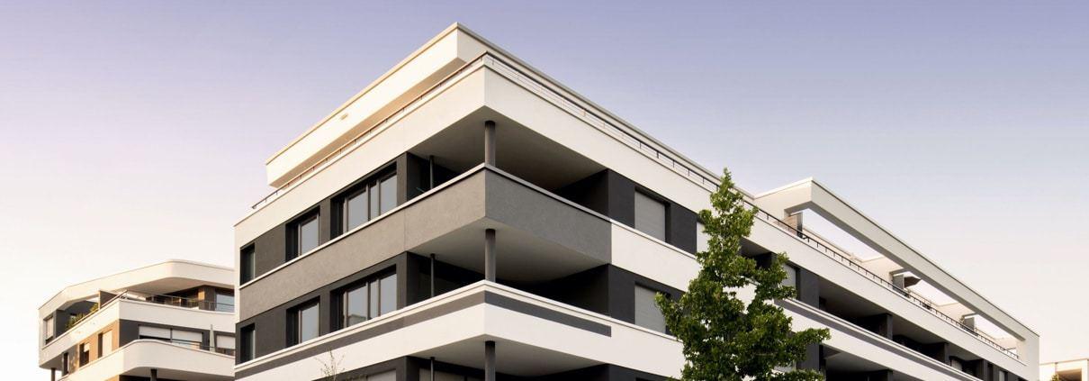 Stuttgart Moehringen Apartments